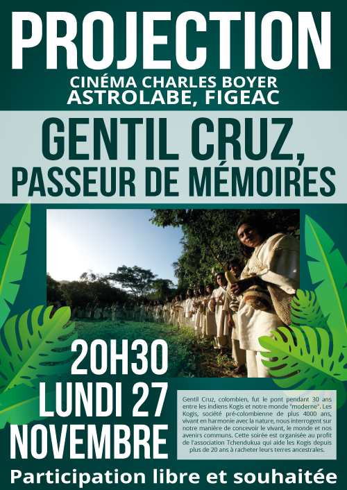 Gentil-Cruz